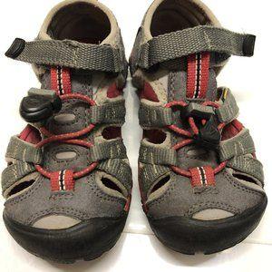 Keen Seacamp II CNX Waterproof Sandals